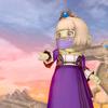 【ドワ子のドレア】ミステリアスな邪神の巫女コーデ