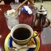宮崎中心部の喫茶店「ウルワシ」でおいしいコーヒーを味わった