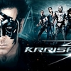 『ロボット』『ラ・ワン』に続くインドSFXヒーロー・ムービーはインド版『X-MEN』だった!?〜映画『Krrish 3』