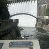 神戸のナイアガラ 千苅ダム