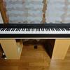 【DTMデスク】MIDIキーボード(88鍵)が置ける机を自作した【DIY】