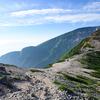 硫黄岳と天狗岳を巡る