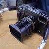 RyuYudai   FUJIFILM  X-Pro2  Leica SUMMILUX-M 35/1.4ASPH.  代田橋 沖縄タウン もっと大きいと思った