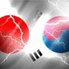 日本と韓国 政治的日韓関係!