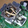 新品のXBOX360コントローラー(PC用)の異音を直す