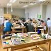 折り紙講座レポ 〜初心者向け作品を量産しました〜
