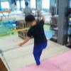 発達支援の体操教室で大暴れ!母爆笑!