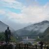 中岡慎太郎の故郷。今日の風景。