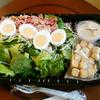 【コストコ】 ベーコンシーザーサラダが最高に美味しい!