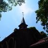 安曇野「碌山美術館」は彫刻作品&建築に注目!写真を撮りに行きたい美術館