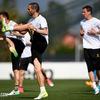 【招集メンバー】 2016/17 UEFA CL QF-1 ユベントス対バルセロナ