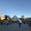 ロンドン・パリ旅行記 #12 ルーブル美術館を探索