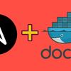 Docker で Ansible の実行環境を作る(Ubuntu 18.04)