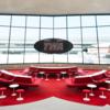 いつか泊まりたい!「TWAホテル」@ニューヨークJFK国際空港