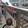 子連れお出かけスポット-東京駅