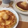 バターミルクパンケーキ