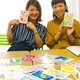 親子のコミュニケーション、言葉にできない子供、大人のための応援カード【ポコアポコカード】