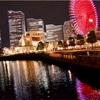 京都に滞在3日目にして横浜を恋しく思っているのか?