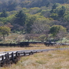 赤城山、大沼周辺を巡る