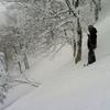 【ハタチ頃のスノーボード生活】