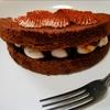 ティラミスサンドケーキ