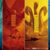 【映画】『GOZILLA ゴジラ キングオブモンスターズ』ファンが見たかったものを作り上げたハリウッドに感謝します