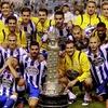18回目のチャンピオン / Trofeo de Teresa Herrera Final.Deportivo la Coruña - Sporting Gijon