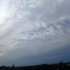 20140918朝の空