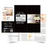 【サロン料金表・メニュー表】美容室ポスター・サロンチケット作成・ネイルサロンチラシ印刷|美容サロン開業に