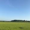 ジョギング12.17km・実家帰省中のTペース走(撃沈)
