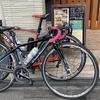 京都京田辺市へ蕎麦を食べに行くライド!