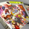「CAPCOM VS. SNK 2 ミリオネア ファイティング 2001 ストリートファイターIII 3rd STRIKE Fight for the future バリューパック」を購入。