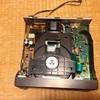 SONY CDプレーヤー CDP-P79の修理