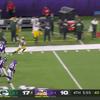 【NFL2019 Week16 試合結果】グリーンベイ・パッカーズ vs ミネソタ・バイキングス