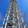 スカイタワー西東京(田無タワー)を見てきました!《タワー・展望台めぐりシリーズ #1》
