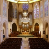 Wedding in Paris - 教会編 -