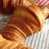クロワッサンを作る前の用意~折り込み用バターの作り方