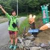 【ヤマノボリ】はじめてのテント泊①(IN西沢渓谷/OUT三峯神社)ーまとめー