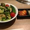 六本木ミッドタウン向かいの焼き肉屋さん『清江苑』SEIKO-ENで焼き肉ランチ
