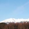 御嶽山(御岳山)の絶景撮影19・2020年3月13日①(雪景)