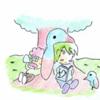 【Twitter:9】アズさんを描こうー!