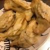 大友花恋ちゃんのおすすめ ジャンボ餃子食べました