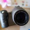 Canon PowerShot Pro90IS 失敗続きのヤフオク