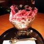 【上野】10月末迄の期間限定!追い氷もできる「大野屋氷室直営二号店」