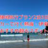 【静岡旅行プラン2泊3日】レンタカーでいく熱海・伊東・下田旅行おすすめ観光スポット