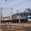 第414列車 「 レール輸送列車1881レを狙う 」