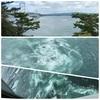 徳島県 鳴門の渦潮