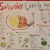 Saturday Lunch