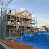 【ナテュールヴィーレ川口在家町】30号棟が上棟しました!