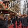 フランス・パリ: パリでもクリスマスマーケット開催中!